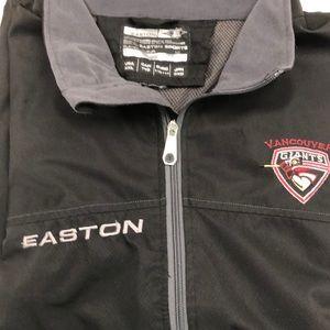 Easton Track Suit Jacket Size XXL